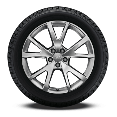 Audi Tire And Wheel Packages