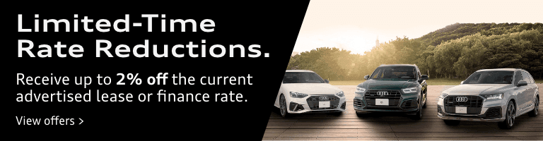 Limited-time rate